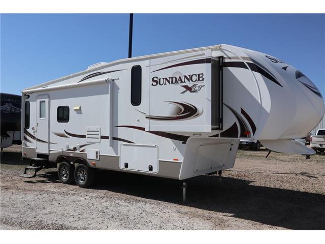 2014 Heartland Sundance XLT SD XLT 277 RL  (Stk: DT0004) in Humboldt - Image 1 of 8