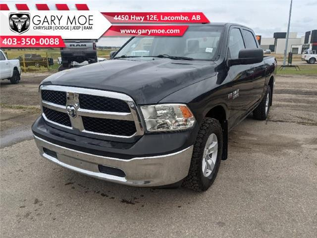 2015 RAM 1500 ST (Stk: FP0435) in Lacombe - Image 1 of 15