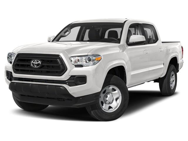 2021 Toyota Tacoma Base (Stk: N40879) in St. Johns - Image 1 of 9