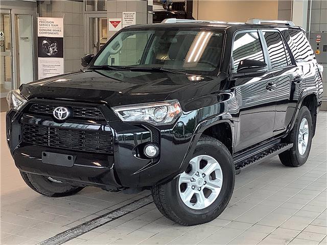 2018 Toyota 4Runner SR5 (Stk: 23102A) in Kingston - Image 1 of 12