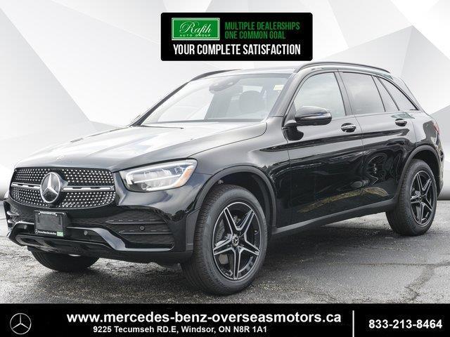 2021 Mercedes-Benz GLC 300 Base (Stk: M8108) in Windsor - Image 1 of 21