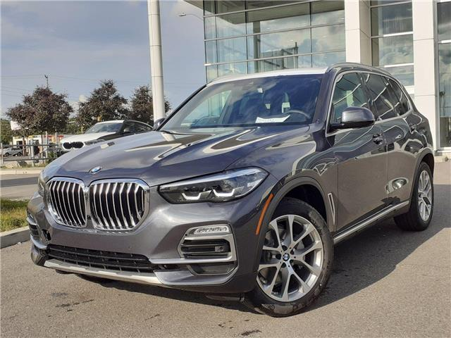 2021 BMW X5 xDrive40i (Stk: 14485) in Gloucester - Image 1 of 23