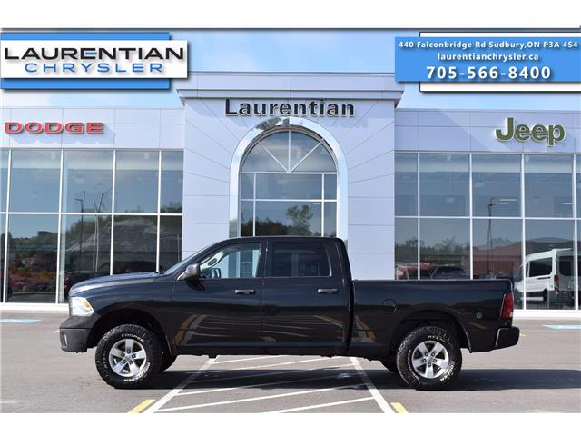 2015 RAM 1500 ST (Stk: BC0154A) in Greater Sudbury - Image 1 of 20