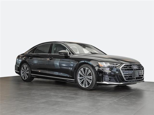 2021 Audi A8 L 60 (Stk: 93409) in Nepean - Image 1 of 21