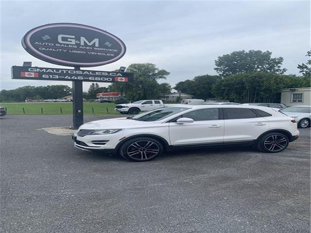 2017 Lincoln MKC Reserve (Stk: g2320) in Rockland - Image 1 of 30