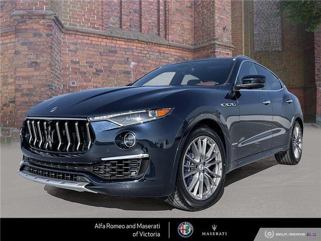 2021 Maserati Levante S GranLusso (Stk: 681330) in Victoria - Image 1 of 25