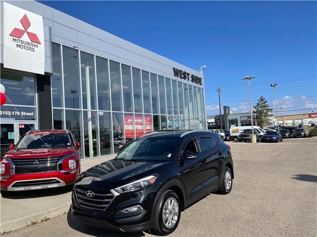 2016 Hyundai Tucson Premium (Stk: 23151A) in Edmonton - Image 1 of 25