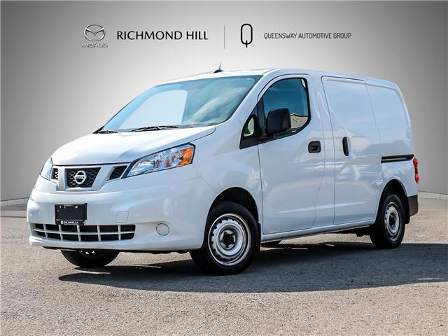 2020 Nissan NV200 S (Stk: P0666) in Richmond Hill - Image 1 of 22