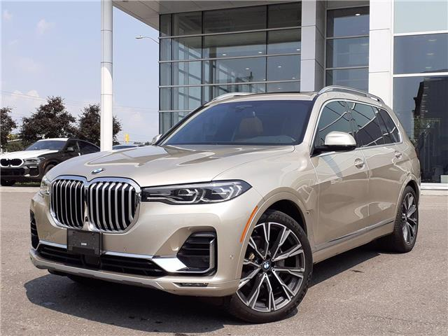 2019 BMW X7 xDrive40i (Stk: P10017) in Gloucester - Image 1 of 27
