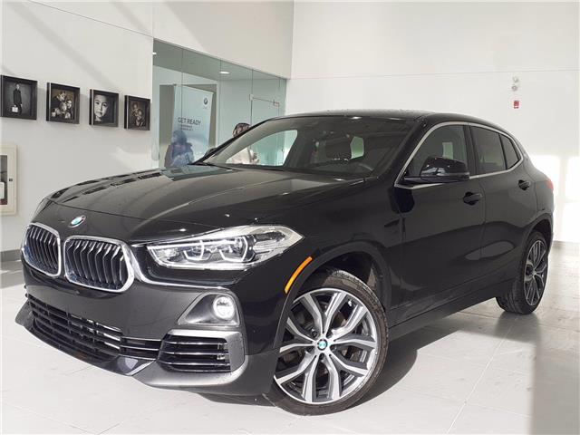 2018 BMW X2 xDrive28i (Stk: P9753C) in Gloucester - Image 1 of 21