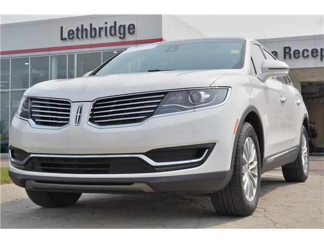 2018 Lincoln MKX Select (Stk: 1FR1193A) in Lethbridge - Image 1 of 33