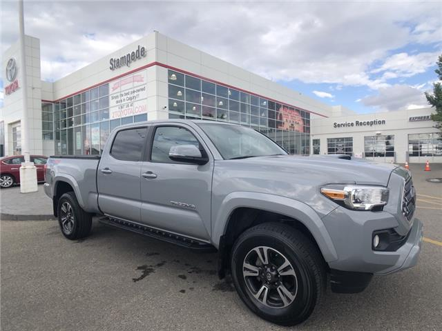 2019 Toyota Tacoma SR5 V6 (Stk: 9507A) in Calgary - Image 1 of 21