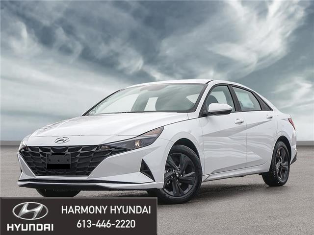 2021 Hyundai Elantra Preferred (Stk: 21106) in Rockland - Image 1 of 23