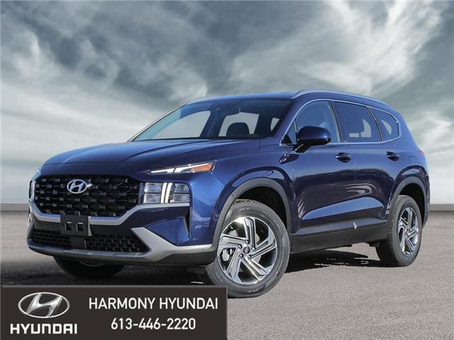 2021 Hyundai Santa Fe ESSENTIAL (Stk: 21254) in Rockland - Image 1 of 23