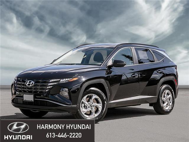 2022 Hyundai Tucson ESSENTIAL (Stk: 22035) in Rockland - Image 1 of 23