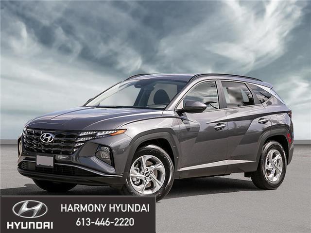 2022 Hyundai Tucson Preferred (Stk: 22059) in Rockland - Image 1 of 23