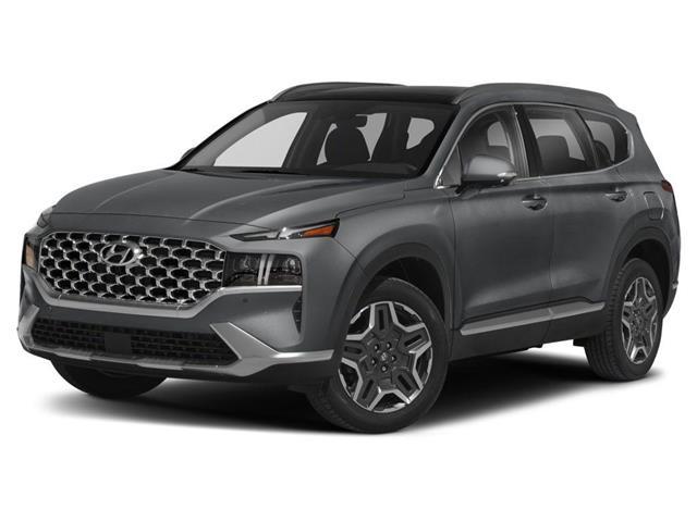 2021 Hyundai Santa Fe HEV Luxury (Stk: N23385) in Toronto - Image 1 of 9