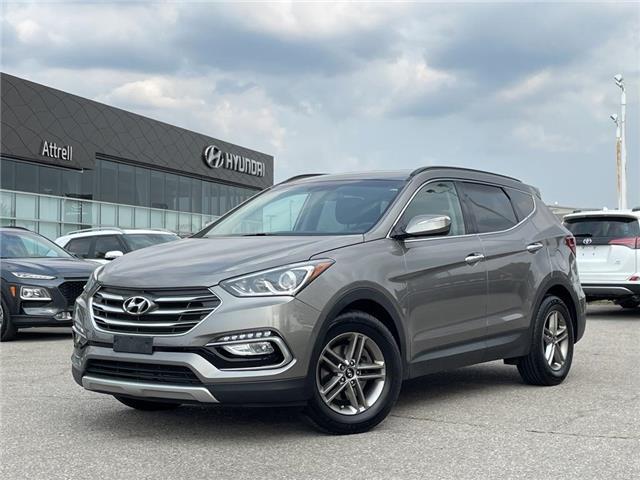 2017 Hyundai Santa Fe Sport Premium (Stk: 36839A) in Brampton - Image 1 of 25