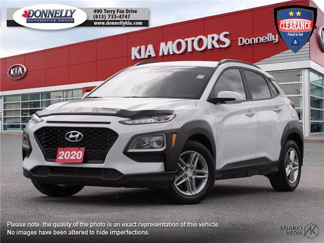2020 Hyundai Kona 2.0L Essential KM8K1CAA1LU452367 KU2567 in Ottawa