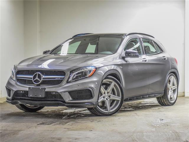 2015 Mercedes-Benz GLA-Class Base (Stk: A14035A) in Newmarket - Image 1 of 25