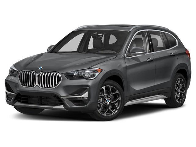 2021 BMW X1 xDrive28i (Stk: 12595) in Toronto - Image 1 of 9