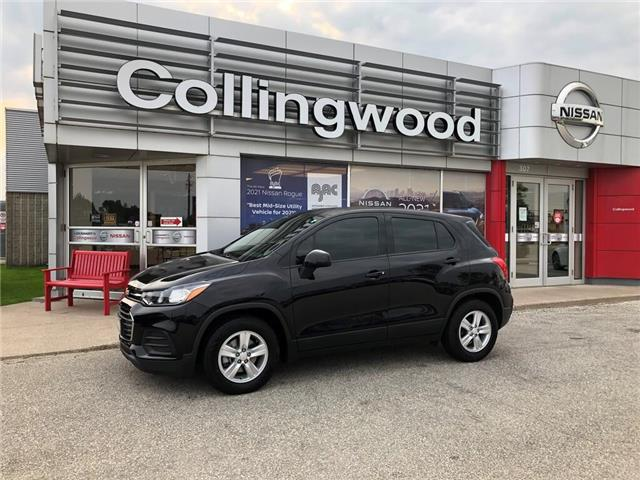 2019 Chevrolet Trax LS (Stk: 5047A) in Collingwood - Image 1 of 27