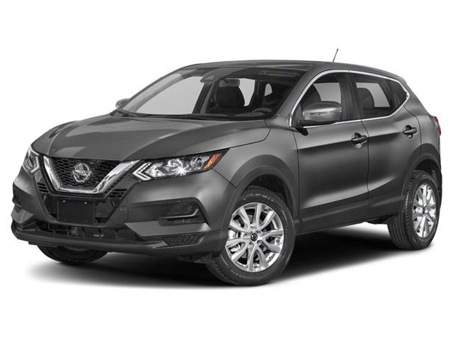 2021 Nissan Qashqai S (Stk: 5066) in Collingwood - Image 1 of 8