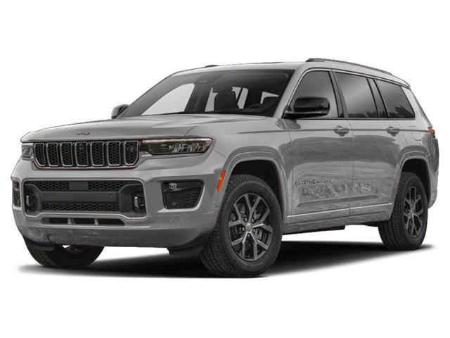 2021 Jeep Grand Cherokee L Laredo (Stk: M0620) in Québec - Image 1 of 2