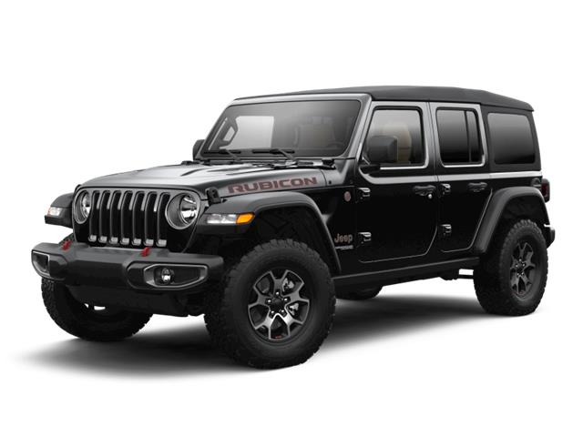 2021 Jeep Wrangler Unlimited Rubicon (Stk: 21316) in Sherbrooke - Image 1 of 1