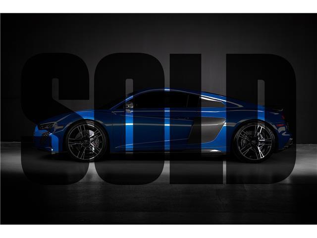 2020 Audi R8 5.2 V10 performance (Stk: ) in Woodbridge - Image 1 of 19