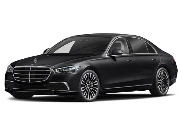 2021 Mercedes-Benz S-Class Base (Stk: M8138) in Windsor - Image 1 of 3