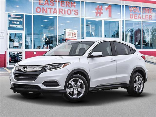 2022 Honda HR-V LX (Stk: 349610) in Ottawa - Image 1 of 23