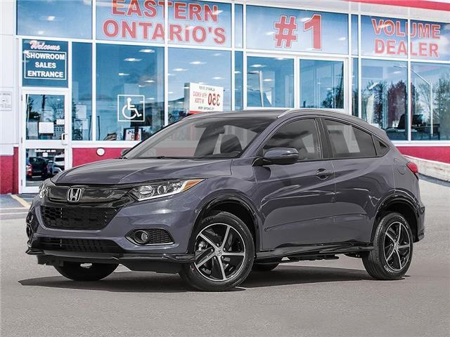 2022 Honda HR-V Sport (Stk: 349550) in Ottawa - Image 1 of 23