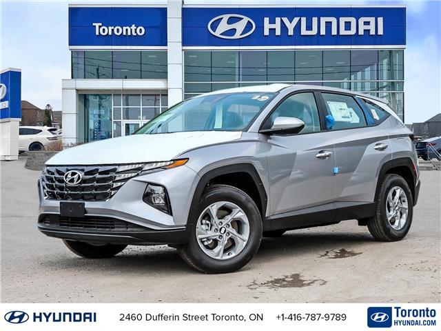 2022 Hyundai Tucson ESSENTIAL (Stk: N23368) in Toronto - Image 1 of 29