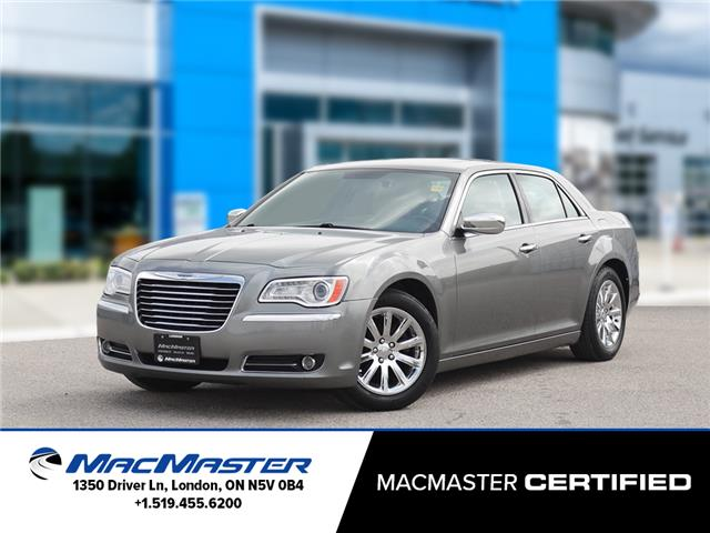 2012 Chrysler 300 Limited (Stk: 210311B) in London - Image 1 of 23