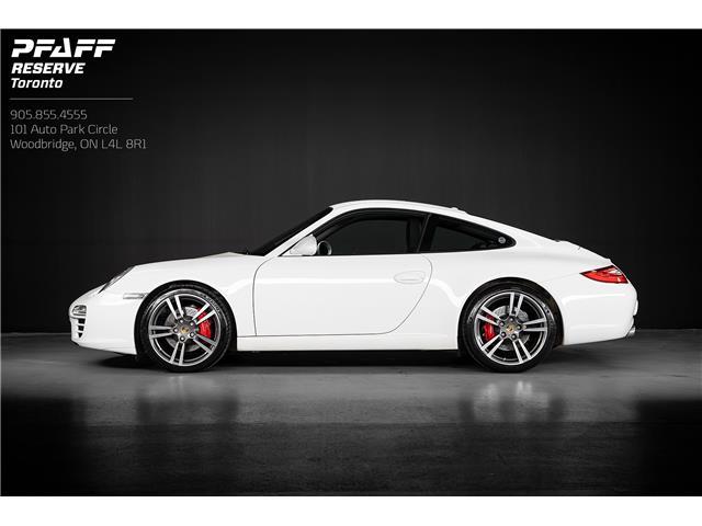 2010 Porsche 911 Carrera 4S (Stk: ) in Woodbridge - Image 1 of 20