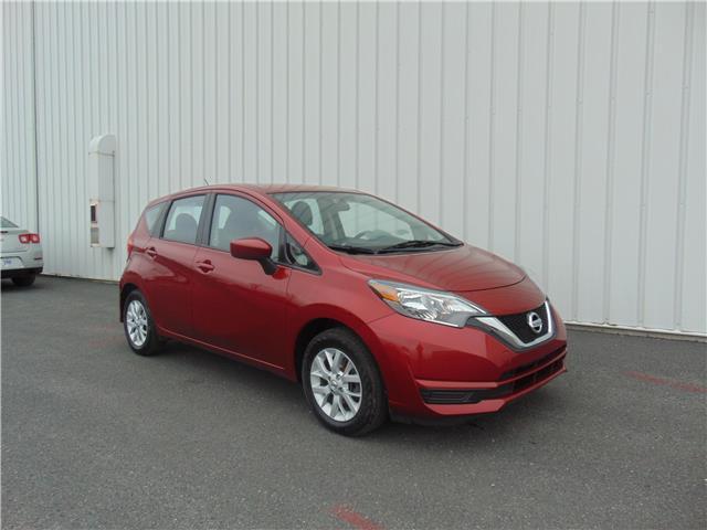 2019 Nissan Versa Note S (Stk: CW40081) in St. John\'s - Image 1 of 22
