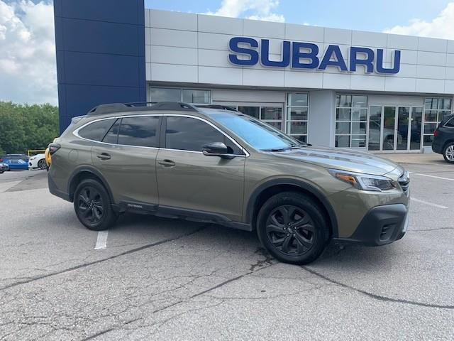 2020 Subaru Outback Outdoor XT (Stk: P1104) in Newmarket - Image 1 of 13
