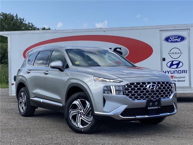 2022 Hyundai Santa Fe Preferred (Stk: 22SF06) in Midland - Image 1 of 17