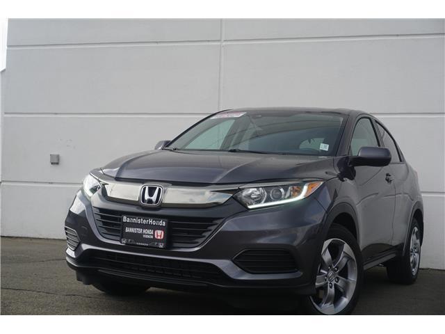 2022 Honda HR-V LX (Stk: 22-019) in Vernon - Image 1 of 17