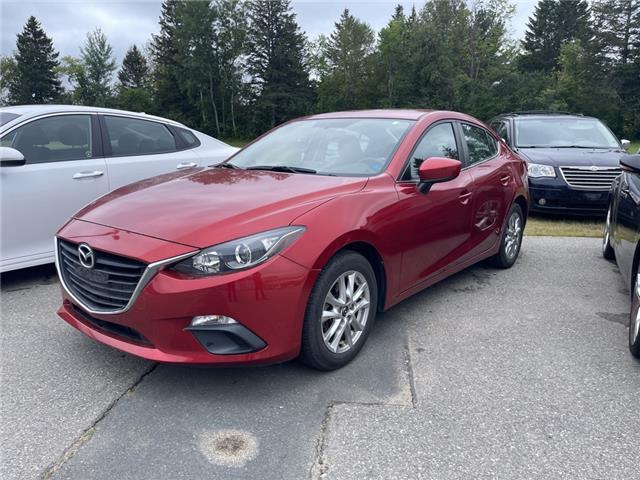 2014 Mazda Mazda3 GS-SKY (Stk: 21MX3A) in Miramichi - Image 1 of 4