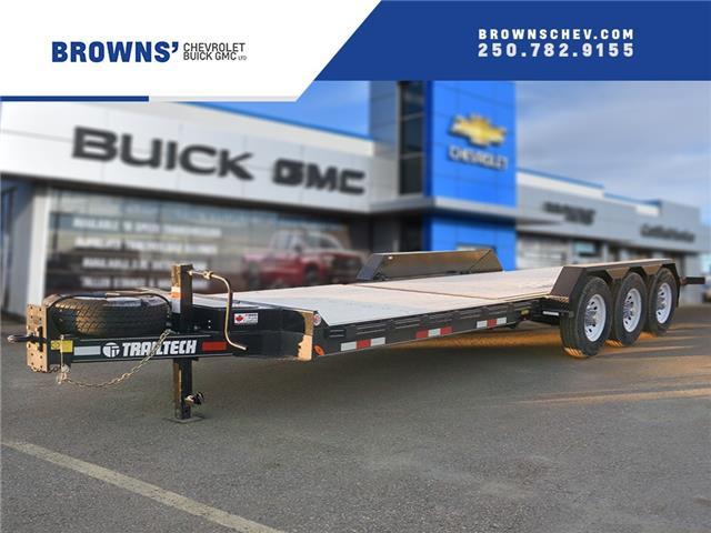 New 2019 Trailtech    - Dawson Creek - Browns' Chevrolet Buick GMC Ltd.