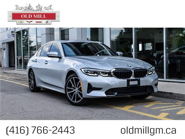 2020 BMW 330i xDrive (Stk: H41206U) in Toronto - Image 1 of 25