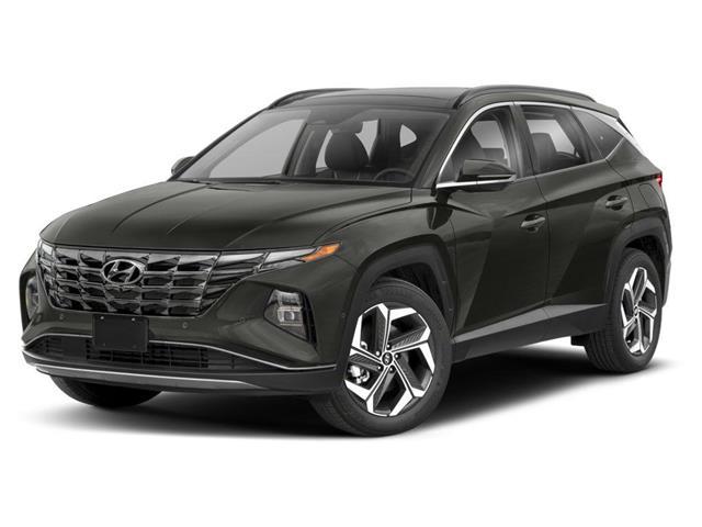 2022 Hyundai Tucson ESSENTIAL (Stk: N23254) in Toronto - Image 1 of 9