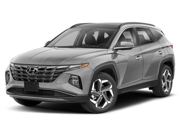 2022 Hyundai Tucson ESSENTIAL (Stk: N23376) in Toronto - Image 1 of 9
