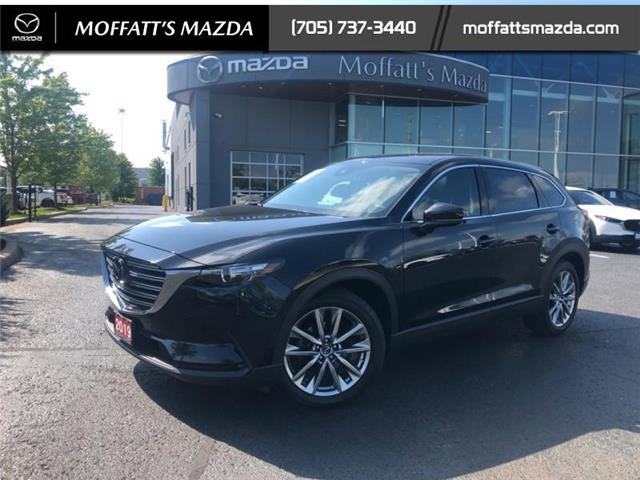 2019 Mazda CX-9 GS-L (Stk: 29326) in Barrie - Image 1 of 24