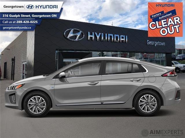 2021 Hyundai Ioniq EV Ultimate (Stk: 1205) in Georgetown - Image 1 of 1