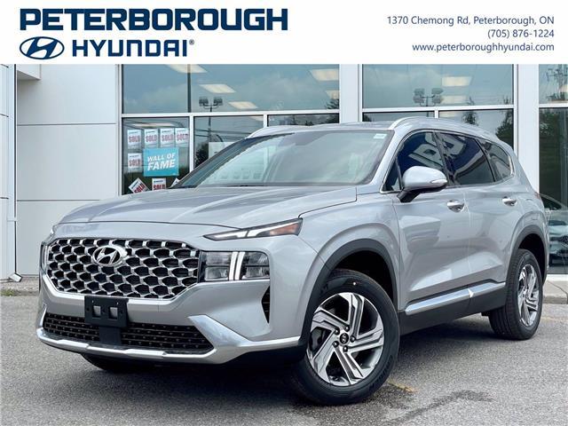 2022 Hyundai Santa Fe Preferred (Stk: H13090) in Peterborough - Image 1 of 30