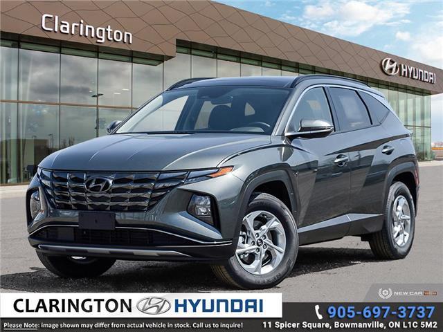 2022 Hyundai Tucson Preferred (Stk: 21604) in Clarington - Image 1 of 24