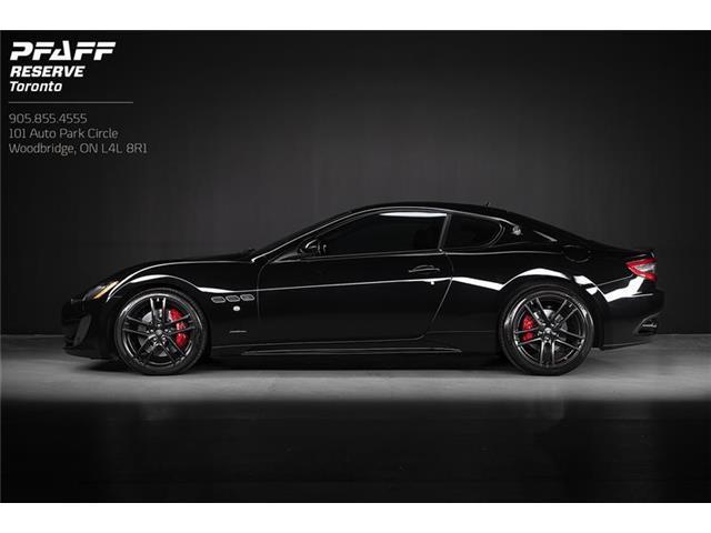 2015 Maserati GranTurismo  (Stk: MU2792) in Woodbridge - Image 1 of 19